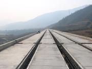 全长超2公里大桥架梁完毕!成昆铁路复线距全面建成再进一步