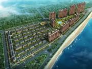 大湾区科技创新升级,适合精英的墅质生活