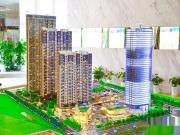 万科新世纪翡翠滨江来看看项目的新进展(组图)