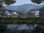 新区山水樾澜庭环境怎么样 售楼处电话 项目规划