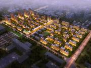 房来了! 10月西青区这些项目预计推出新房源