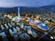 湖南奥体中心初步选址已定 河西新一代奥体村村民即将出现!