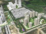 高端住宅将现身牛山 抢东莞城区万元公寓