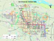 2017郑州3条新地铁线开建 买房选这6盘就赚了