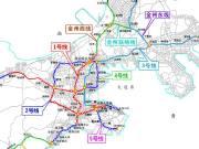 地铁开通一年多 周边某盘已涨2000元/平