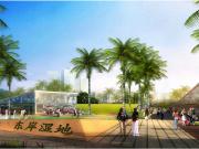三亚又将新建这四大公园 住在这附近有福啦