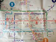 一张图告诉你两年后沈阳新增多少地铁房