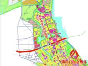 高明西江新城洋房紧俏 有项目涨12%后再入市