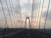 南宁最美的青山大桥通车了 一大波照片来袭