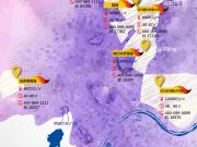 杭州50万酒店式公寓能投哪?8张图秒懂!