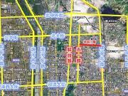 北城又一条路改造完工 受益畅通盘5318起