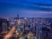 沈阳摩天楼数量列全球十四 金廊高度太自信