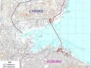 大连湾海底隧道开工 受益盘一览