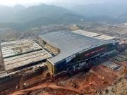 重庆西站主体完工明年底通 附近盘30万起购