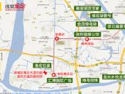 """佛山地铁2号线加持 南庄楼市极需""""解渴"""""""