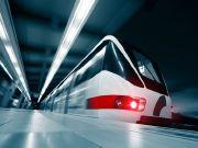 地铁4号线施工新进展 这里居民离地铁近一步
