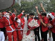 """福利!搜狐焦点""""送""""出价值百万的圣诞""""礼物"""""""