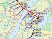 明年徐东迎来8号线 实测沿线盘与站点距离