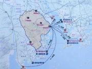 中山水上巴士月底通航 来往深圳比惠州还快!