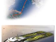 大连湾跨海大桥12月开工 受益楼盘5750元/平