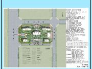 规划局公布沧兴青海一品项目规划及建筑方案公示