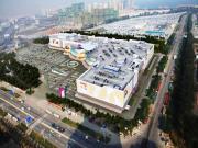 开发区永旺将建成 这些新盘业主购物超方便