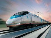 京沈高铁最长大桥铺轨完成 哪些版块升值?