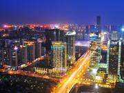 沈阳青年大街60岁 见证城市变迁刷新新高度