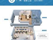 重庆平均租金22.76元 低日供楼盘36元起划算