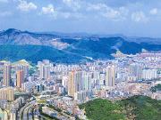 """东莞""""小香港"""" 樟木头在售公寓起步价1.1万"""