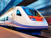 地铁九、十号线开始铺轨 明年年底试运营!