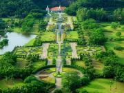 南海新区推进城市绿化 置业南海享绿色人居