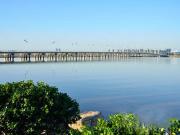香水河大桥年底将建成通车 置业南海享升值