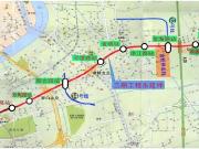 浦东5条新轨交地图大盘点  沿线好盘速递