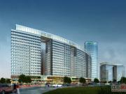 明发新城中心:江浦商业新区 地铁口商铺