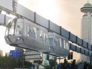 宝山将要建空中列车!这些楼盘将受益!