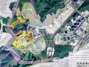 深圳未来一半大学在龙岗 大运新城定位渐显