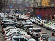 """开车容易停车难 扬州这家楼盘""""随便""""停"""