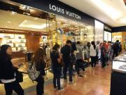 定了!世界级百货巴黎老佛爷10月上海开店!这个区再腾飞