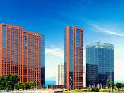 """东港中学开建在即 国合锦府赢在""""起跑线"""""""