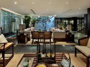 设计风格决定住宅品质,城建·翰林华庭掀起纯正法式园林风