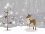 创意圣诞之旅 回温久违的天真与孩子气