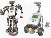 澳海熙园【乐高机器人创意比拼】周末上演