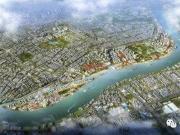 继续开挂!杨浦滨江再添游艇码头、开放式森林公园!