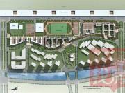 南山九年一贯制新校诞生 深圳湾学校将于9月正式开学