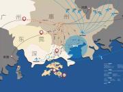 阿里巴巴有项目要来惠州了!