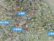 上海东站最新消息来啦!周边楼盘不要太骄傲
