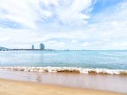 2000万深圳人,都去哪里度假了?
