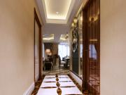 棠湖泊林城3室2厅2卫124㎡欧式