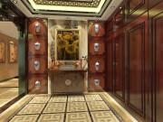 凤凰墅6室3厅4卫460㎡中式